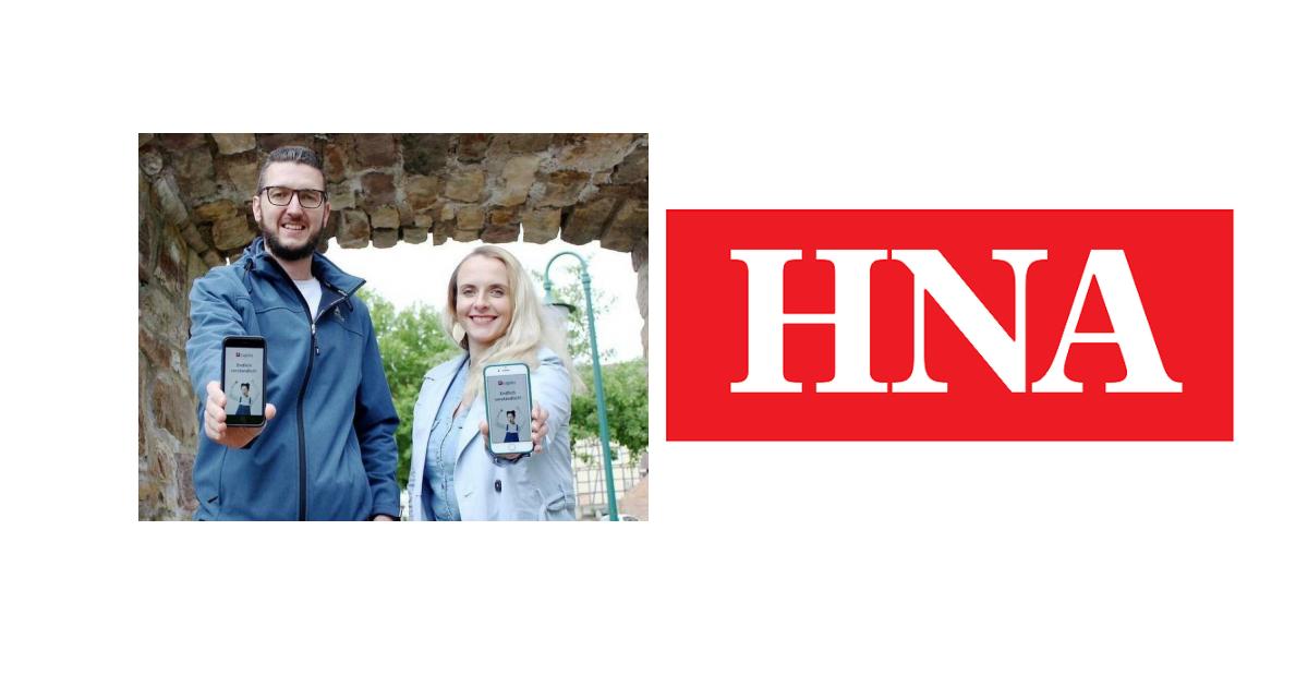 capito Nordhessen Artikel HNA
