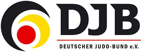 Deutscher Judo-Bund Logo
